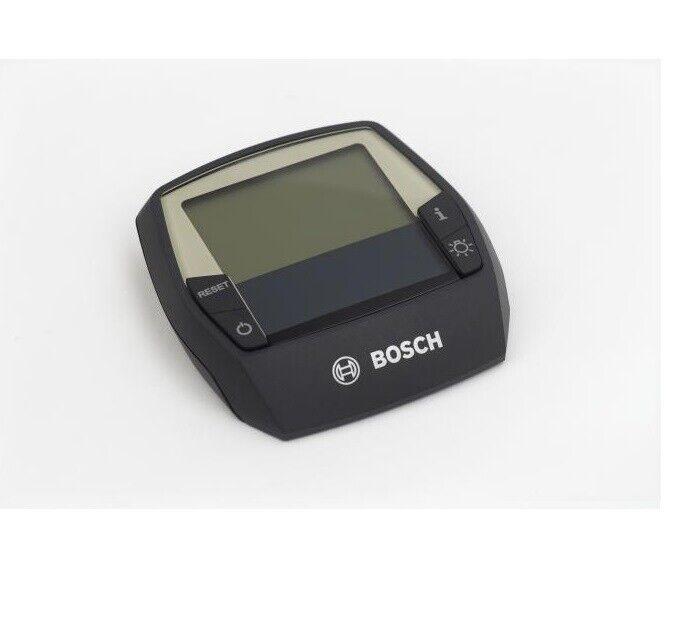Bosch, Display Invuvia Performance, anthrazit