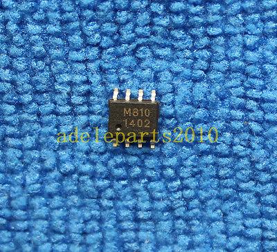 5pcs IAM-81008-TR1 M810 Silicon Bipolar MMIC 5GHz Active SOP-8