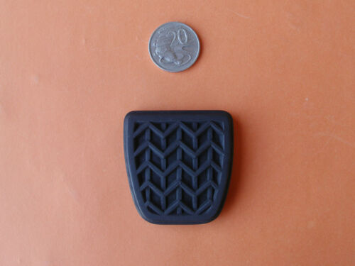 PEDAL PAD RUBBER SUIT TOYOTA AURION AVENSIS CAMRY COROLLA ECHO HIACE HILUX PRADO