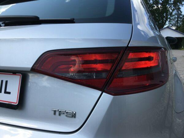 Audi A3 1,4 TFSi 122 Ambiente SB - billede 3