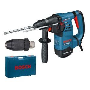Bosch SDS-plus Bohrhammer GBH 3-28 DFR    800 W im Koffer
