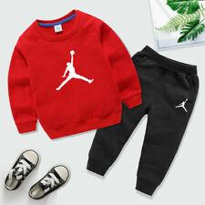Red Nike Joggings Jordan Sportswear