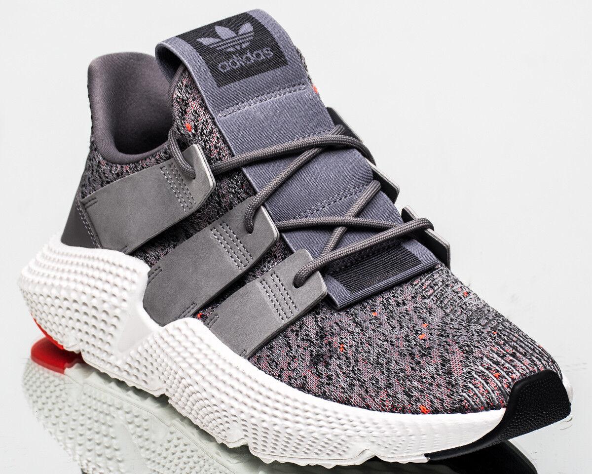Adidas zapatillas Originals prophere hombres Lifestyle zapatillas Adidas nuevas cq3023 solar gris blanco rojo f16d6b