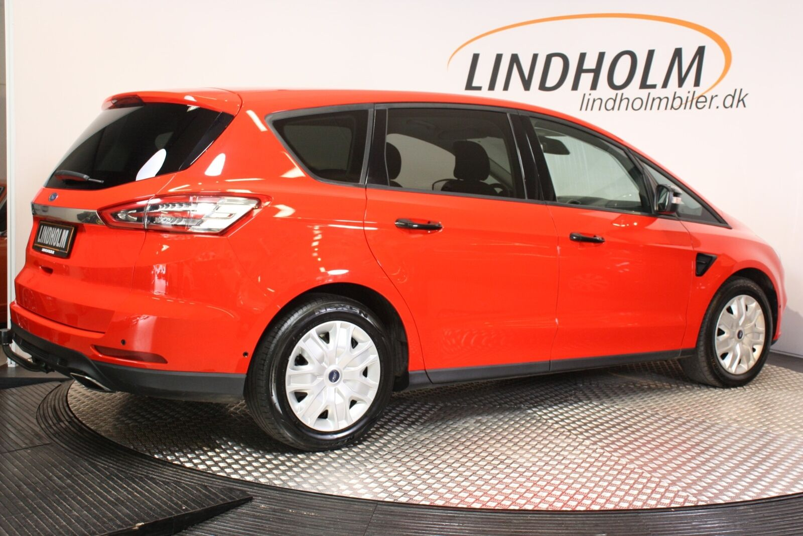 Ford S-MAX TDCi 180 Trend aut. 7prs