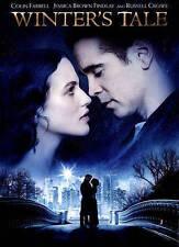 Winters Tale (DVD, 2014, Includes Digital Copy UltraViolet)