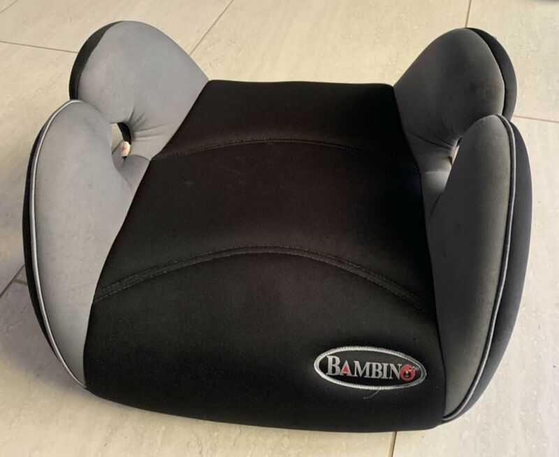 Bambino Commuter Booster Cushion for sale.