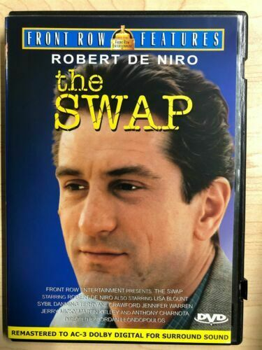 The Swap 1969 By Front Row Entertainment For Sale Online Ebay