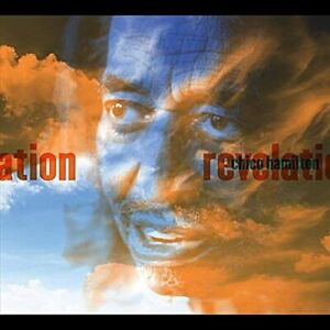 Chico Hamilton Revelation CD
