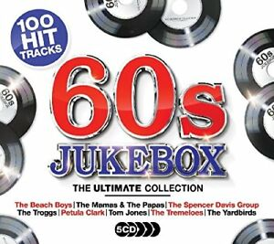 Ultimate-60s-Jukebox-CD