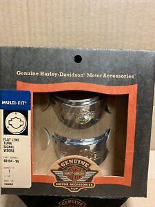 Harley-Davidson-Fat-Boy-Turn-Signal-Visors-68104-96