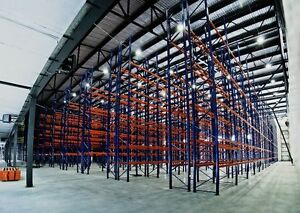 New-Warehouse-Pallet-Racking-Shelving-Systems-Design-Supplied-Installed