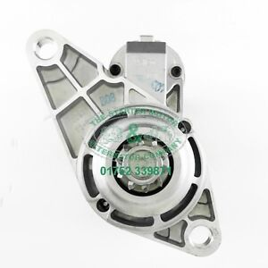 Image Is Loading Vw Golf V Polo Starter Motor New Pat
