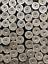 thumbnail 1 - 30MM Jiffy Peat Pellets 10, 25,50,75,100,200,300,500,1000,1700, Seed Starting
