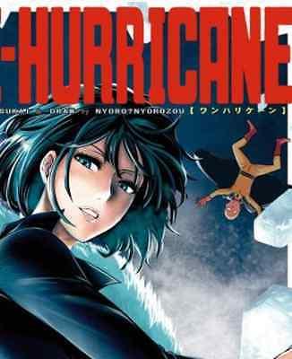 One hurricane