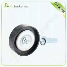 New Accessory Belt Idler Pulley For Nissan For Murano I30 I35 1192531u0c