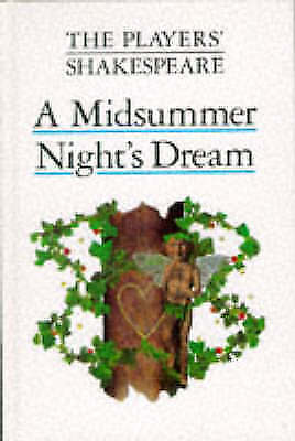 1 of 1 - A Midsummer Night's Dream (The Players' Shakespeare),