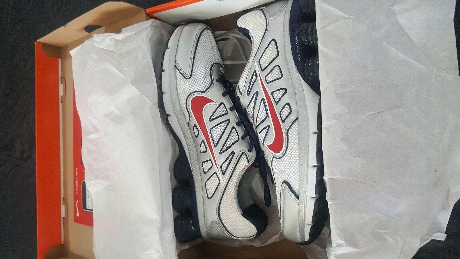 Nike Shox Kvalificera 2 Storlek 11.5