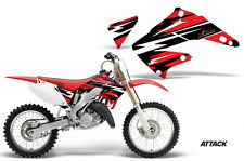 AMR Racing Honda CR 125/250 Shroud Graphic Kit Bike Sticker Decals 02-08 ATTCK R