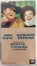 Rooster Cogburn (...and the Lady) (VHS, 1999)