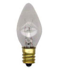 15 Watt Night Light Bulbs: Image is loading 15-Watt-Night-Light-Bulb-4-pack-works-,Lighting