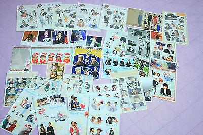 bigbang big bang bb kpop boyband sticker 35sheets set
