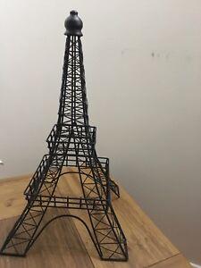 Eiffel Tower Decor Ebay