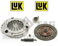LUK Clutch Kit 03-08 Mazda 6I 06-07 Ford Fusion 4 Cylinders 10-058 / 10058
