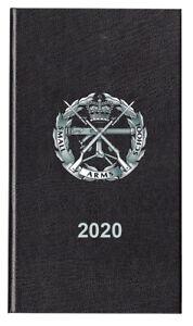 Small-Arms-School-Corps-SASC-2020-Diary-pocket