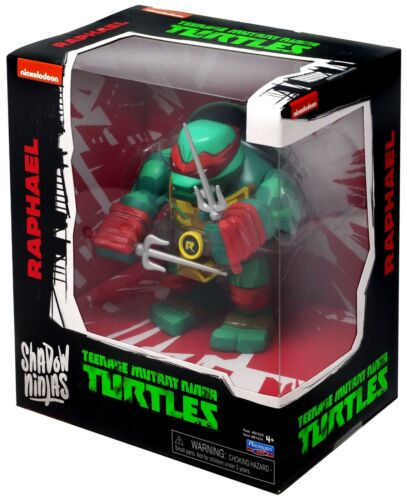 Teenage Mutant Ninja Turtles Nickelodeon Shadow Ninjas Raphael 5-inch Figure