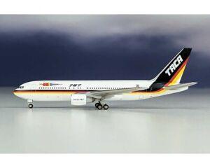 Aeroclassics-ACN767TA-Taca-Boeing-767-200-N767TA-Diecast-1-400-Model-Airplane
