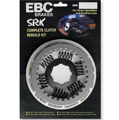 EBC Complete Clutch Kit WITH GASKET Suzuki GS1000 GS1150 1980-1986    # SRK50