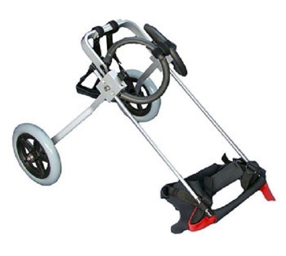 Best Friend Mobility Medium Dog Wheelchair Harness Cart Wheels Mobile  DOGMOBILE