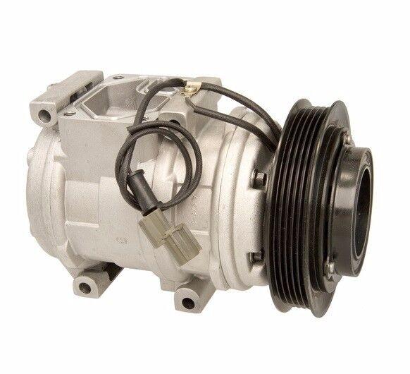 For Acura Vigor GS LS 92-94 2.5L A/C Compressor W/ Clutch