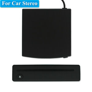 External DVD Drive USB CD/DVD Audio Player for Android Car ...