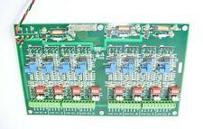 Boumatic Power Board 3558608 Rev A