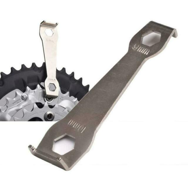 5FEB Topeak Bicycle Repair Wrench For Bike Chainring Wrench Chainwheel Bolts