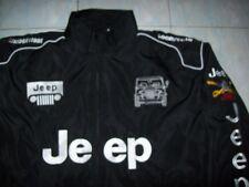 NEU Jeep WRANGLER YJ Fan-Jacke schwarz jacket veste jas giacca jakka