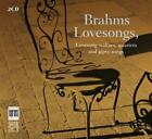 Lovesongs von N. Matt,Chamber Choir of Europe,G. Hierdeis (2013)