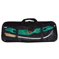 Cartel Kit T/D Recurve Bow Case Soft Bag Black