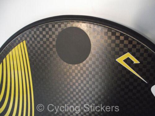 6x Disc Wheel Valve Covers//Patches ZIPP HED CORIMA FFWD etc