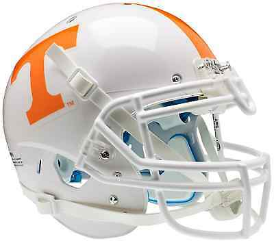 TENNESSEE VOLUNTEERS NCAA Schutt AiR XP Full Size AUTHENTIC Football Helmet