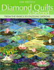 Diamond Quilts and Beyond: From the Basics to Dazzling Designs by Jan Krentz (Paperback, 2005)
