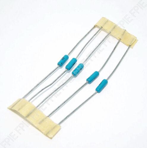 RN55E1000B 0.1/% Metal Film Resistor Vishay Dale 1//10W Lot of 5 100 Ohm