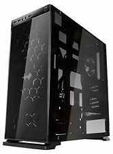 In Win 805 Tempered Glass Compact ATX Mid-Tower Computer Case CF05 Cases CF05