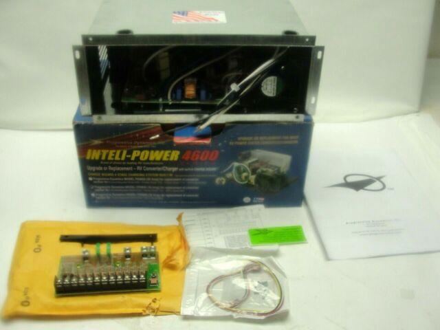 New Progressive Dynamics Pd4600 4600 Inteli