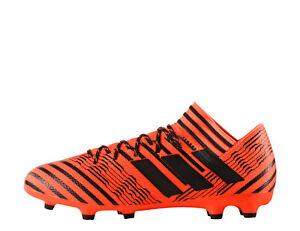 Adidas-Men-Boots-Shoes-Soccer-Nemeziz-17-3-Firm-Ground-Boots-Football-S80604