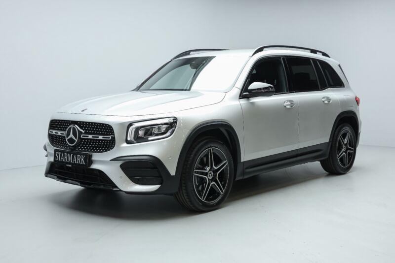 Mercedes GLB200