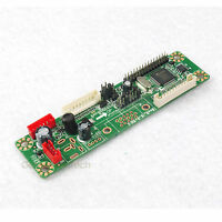 LVDS Port Universal LCD Widescre Display Monitor Driver Controller Board 10-42""