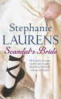 Scandal's Bride by Stephanie Laurens (Paperback, 2007)