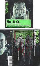 "NU-K..O. ""Du bruit dans l'hexagone"" (CD Digipack) NEUF"